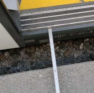 ET 423 am Bahnhof Zorneding (Foto: Peter Pernsteiner)